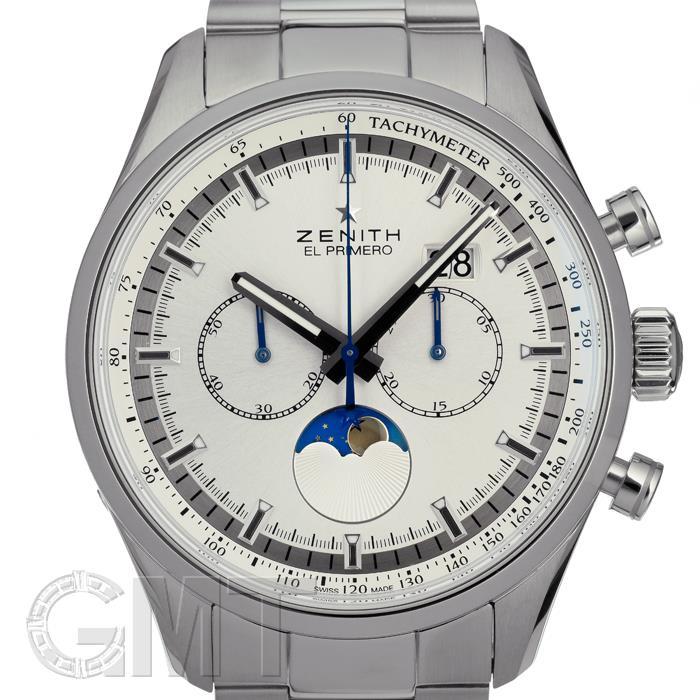ゼニス エルプリメロ クロノマスター ヘリオス 03.2160.4047/02.M2160 ZENITH 新品メンズ 腕時計 送料無料
