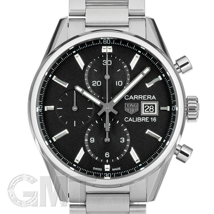 [最大3万円引き! 5/1]タグホイヤー カレラ クロノグラフ CBK2110.BA0715 TAG HEUER新品メンズ腕時計 送料無料