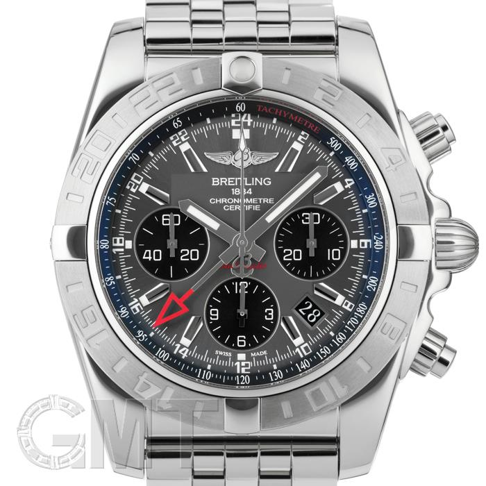ブライトリング クロノマット44 GMT A042F61PA※ BREITLING 【新品】【メンズ】 【腕時計】 【送料無料】 【あす楽_年中無休】