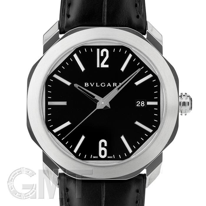BVLGARI 【新品】【メンズ】 【腕時計】 【送料無料】 【あす楽_年中無休】