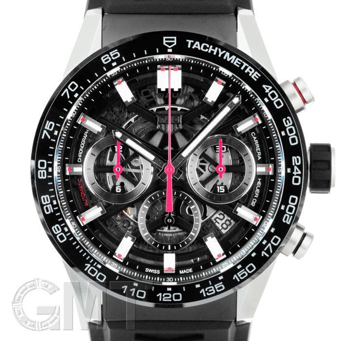 [最大3万円引き! 5/1]タグホイヤー カレラ ホイヤー02 クロノグラフ CBG2010.FT6143 TAG HEUER 新品メンズ 腕時計 送料無料