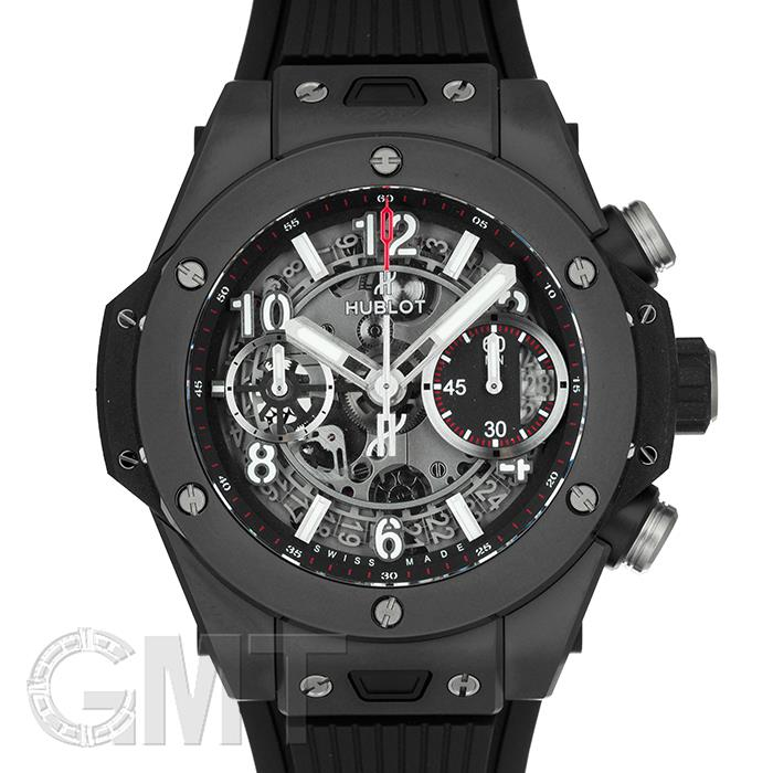 [最大3万円引き! 5/1]ウブロ ビッグバン ウニコ 42mm 441.CI.1170.RX ブラックマジック HUBLOT 新品メンズ 腕時計 送料無料