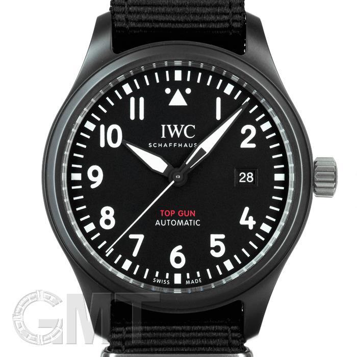[最大3万円引き! 5/1]2019年新作IWC パイロットウォッチ クロノグラフ トップガン IW326901 IWC新品メンズ腕時計 送料無料