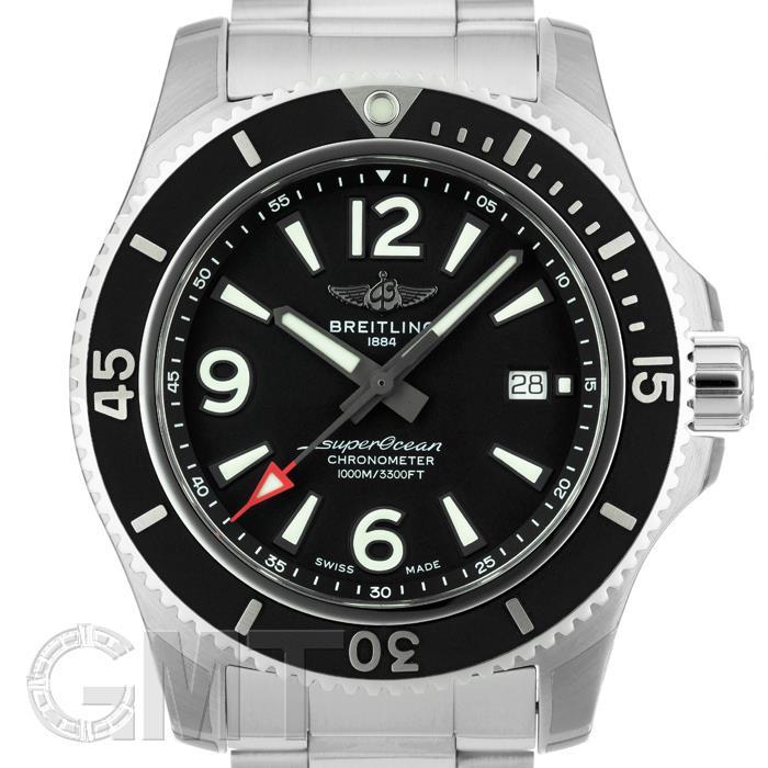 [最大3万円引き! 5/1]スーパーオーシャン オートマチック 44 A292B-1PSS BREITLING 新品メンズ 腕時計 送料無料