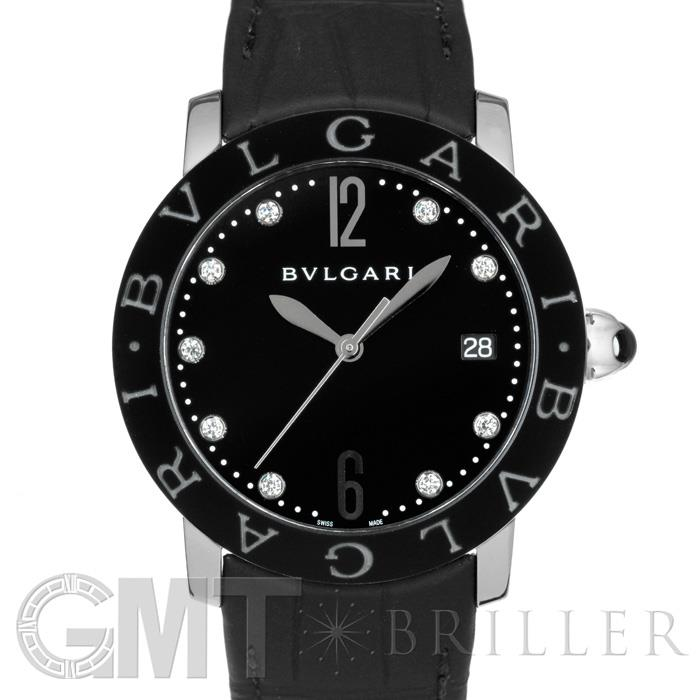 ブルガリ ブルガリ・ブルガリ BBL37BSBCLD/9 BVLGARI 新品ユニセックス 腕時計 送料無料 年中無休