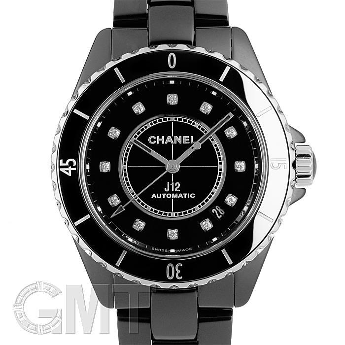 [最大3万円引き! 5/1]シャネル J12 H5702 38mm※ CHANEL 新品メンズ 腕時計 送料無料 年中無休