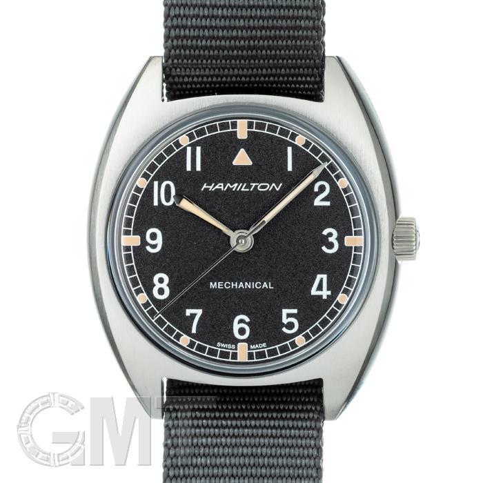 ハミルトン カーキアビエーション H76419931 パイロット パイオニア 送料無料 腕時計 新品メンズ 新着セール HAMILTON メカ 新作 人気