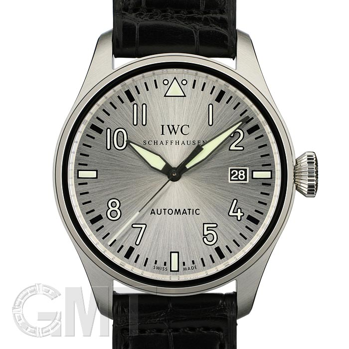 IWC pilot's watch mark XVI IW325519 father & son