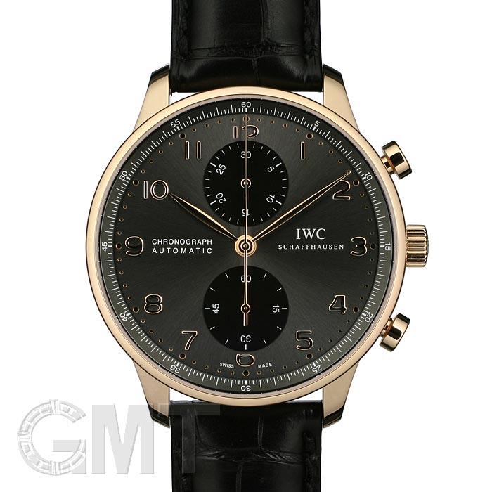 【ふるさと割】 IWC ポルトギーゼ クロノグラフ オートマティック IW371482 IWC 新品メンズ 腕時計 送料無料, 家具雑貨のカントリーハウス 1172867b