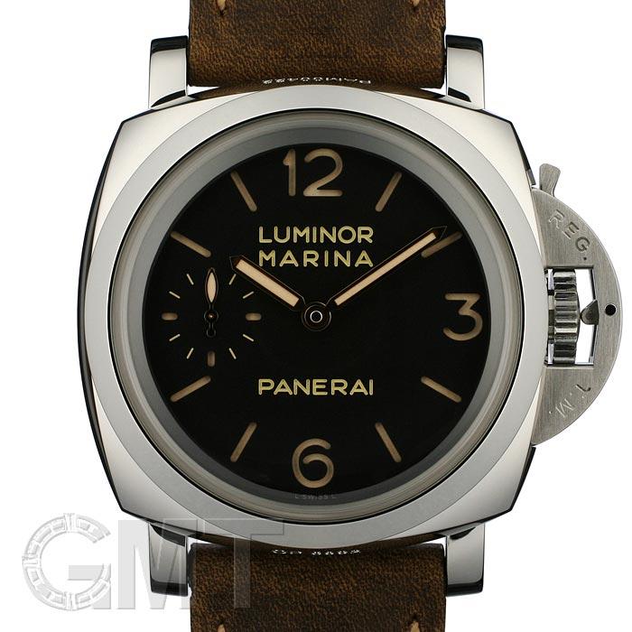 パネライ ルミノール1950 3days PAM00422 【新品】【腕時計】【メンズ】 【送料無料】 【あす楽_年中無休】
