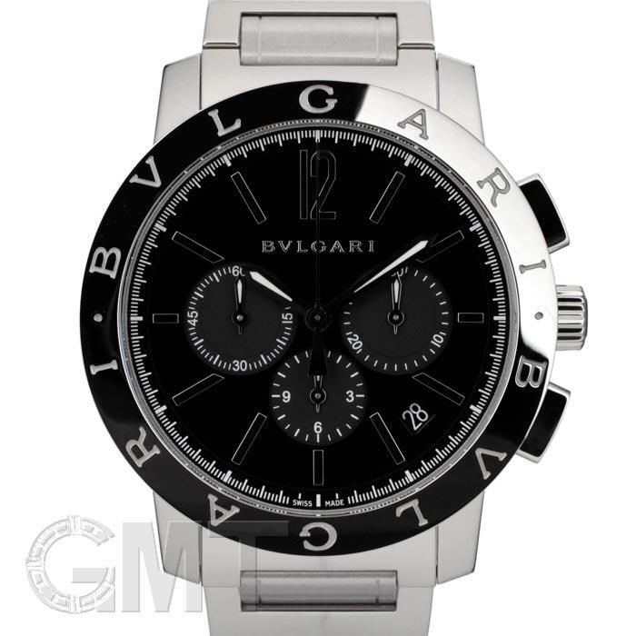 BVLGARI ブルガリ ブルガリ・ブルガリ BB41BSSDCH 【新品】【腕時計】【メンズ】 【送料無料】 【あす楽_年中無休】