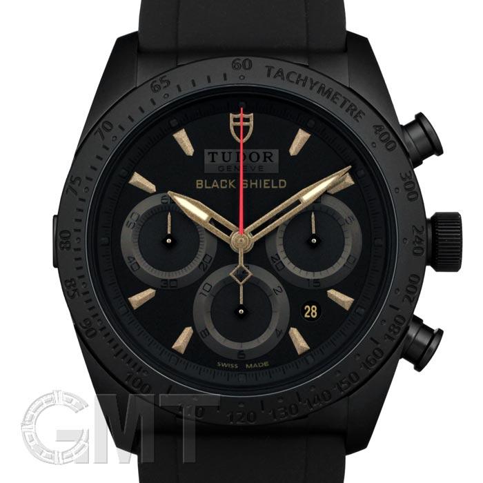 TUDOR チュードル ファストライダー ブラックシールド Ref.42000CN 【新品】 【腕時計】【メンズ】 【送料無料】 【あす楽_年中無休】