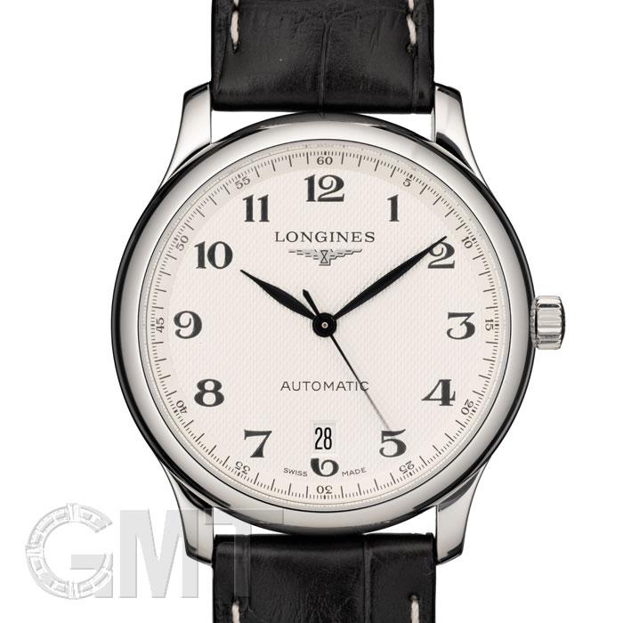 LONGINES ロンジン マスターコレクション L2.628.4.78.3 新品 腕時計 メンズ 送料無料