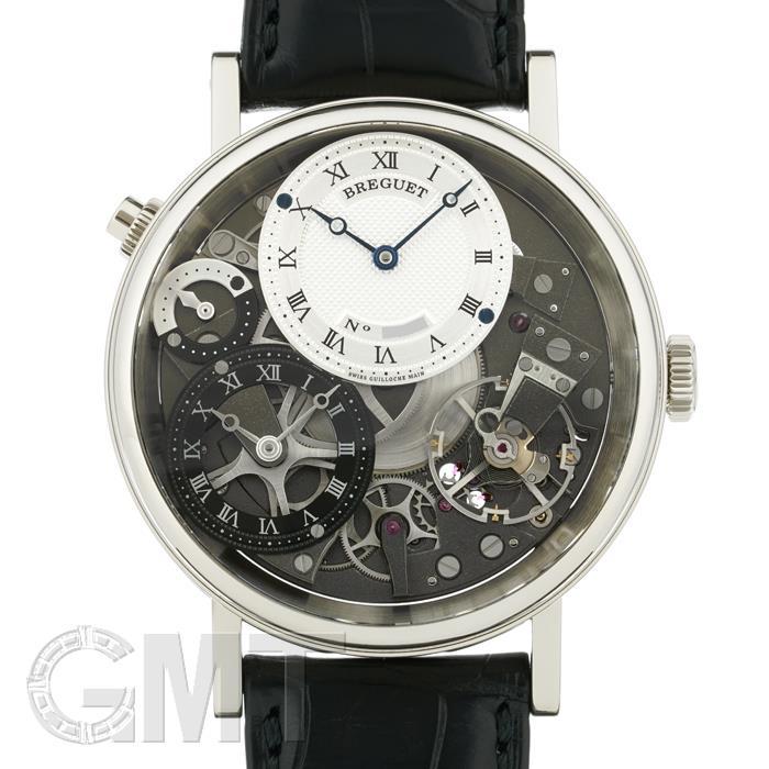 ブレゲ トラディション GMT 7067BB/G1/9W6 BREGUET 【中古】【メンズ】 【腕時計】 【送料無料】 【あす楽_年中無休】