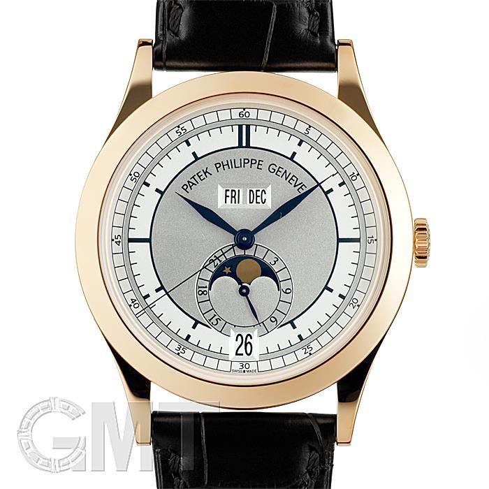 パテックフィリップ アニュアルカレンダー 5396R-001 PATEK PHILIPPE 【中古】【メンズ】 【腕時計】 【送料無料】 【あす楽_年中無休】