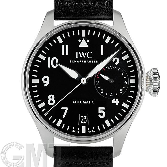 IWC ビッグ パイロット ウォッチ IW500912 IWC 【中古】【メンズ】 【腕時計】 【送料無料】 【あす楽_年中無休】