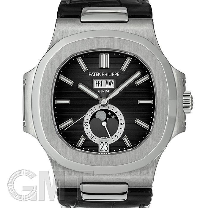 本物 パテックフィリップ ノーチラス アニュアルカレンダー 5726A-001 PATEK PHILIPPE メンズ 腕時計 送料無料, 京都きものcafe 5d77485a