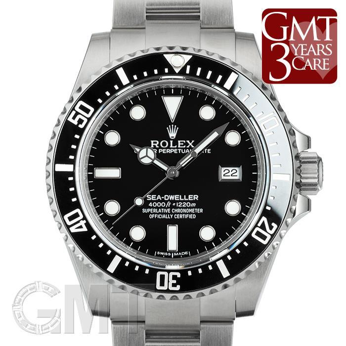 ロレックス シードゥエラー 4000 116600 ROLEX 【中古】【メンズ】 【腕時計】 【送料無料】 【あす楽_年中無休】