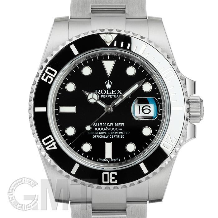 [宅送] ロレックス サブマリーナー デイト 116610LN ブラック ROLEX メンズ 腕時計 送料無料, 国立市 f1bf47dd
