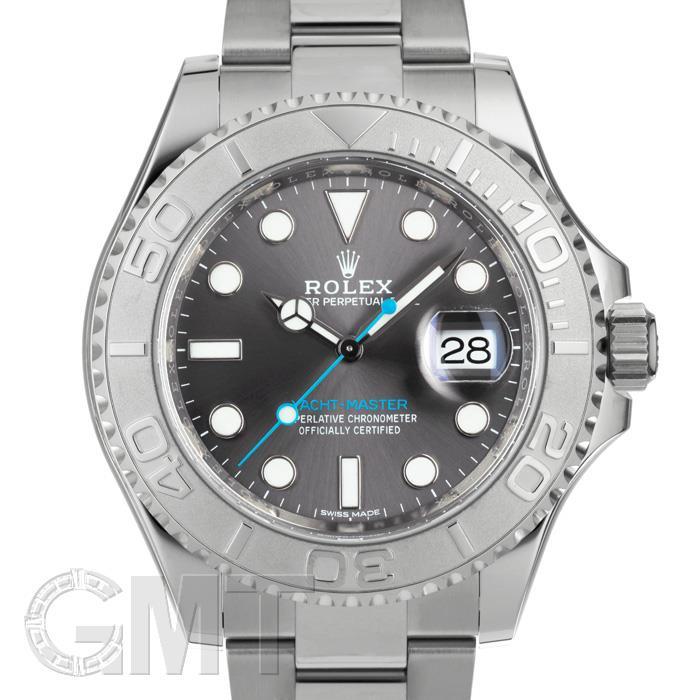 豪華 ロレックス ヨットマスター 116622 ダークロジウム ランダムシリアル ROLEX メンズ 腕時計 送料無料, S-punky(スパンキー) 83c97cd5