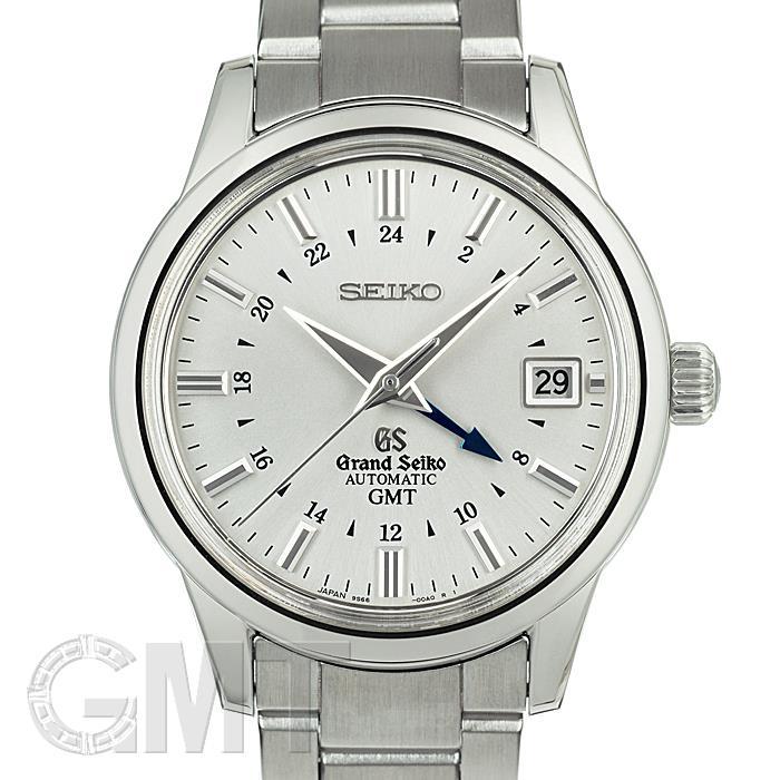 セイコー グランドセイコー GMT SBGM023 SEIKO 【中古】【メンズ】 【腕時計】 【送料無料】 【あす楽_年中無休】