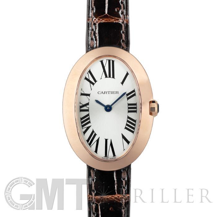 [最大3万円引き! 5/1]カルティエ ベニュアール SM W8000007 CARTIER 中古レディース 腕時計 送料無料 年中無休