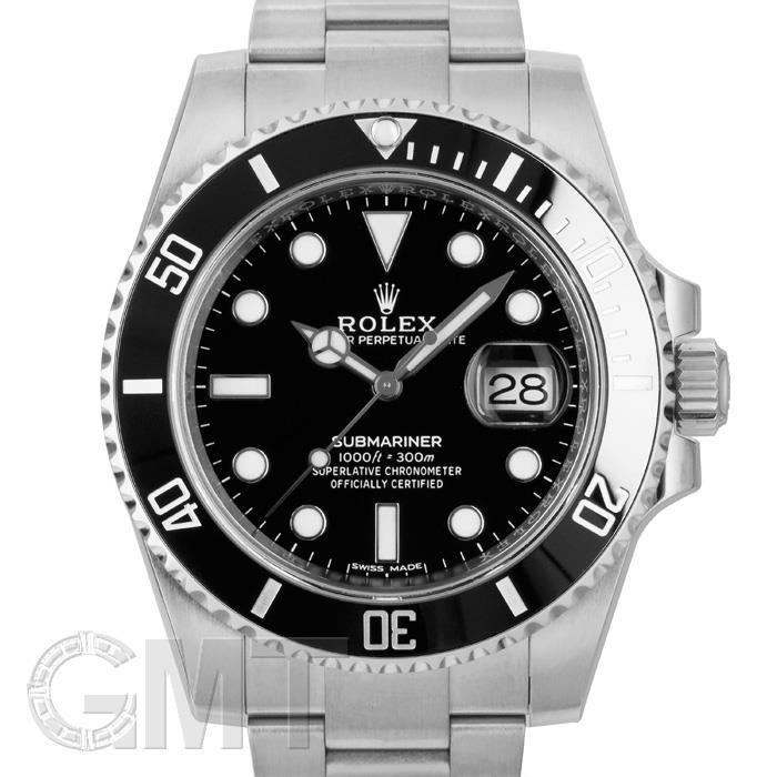 [最大3万円引き! 5/1]ロレックス サブマリーナー デイト 116610LN ランダムシリアル ROLEX 中古メンズ 腕時計 送料無料 年中無休