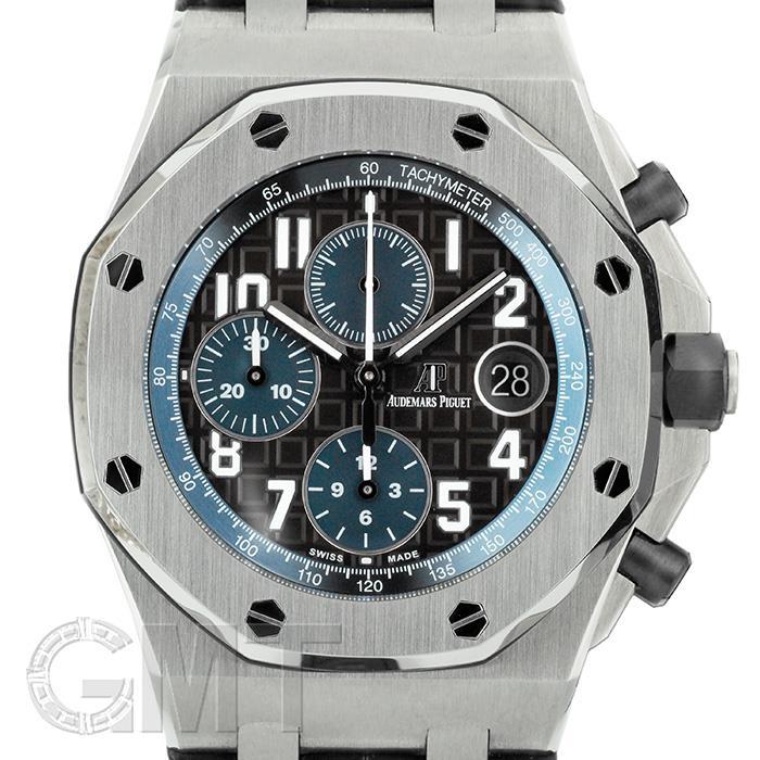 [最大3万円引き! 5/1]オーデマピゲ ロイヤルオーク オフショア クロノグラフ 26470ST.OO.A099CR.01 AUDEMARS PIGUET 中古メンズ 腕時計 送料無料 年中無休