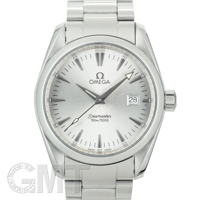 オメガ シーマスター アクアテラ 2518.30 OMEGA 中古メンズ 腕時計 送料無料 _年中無休