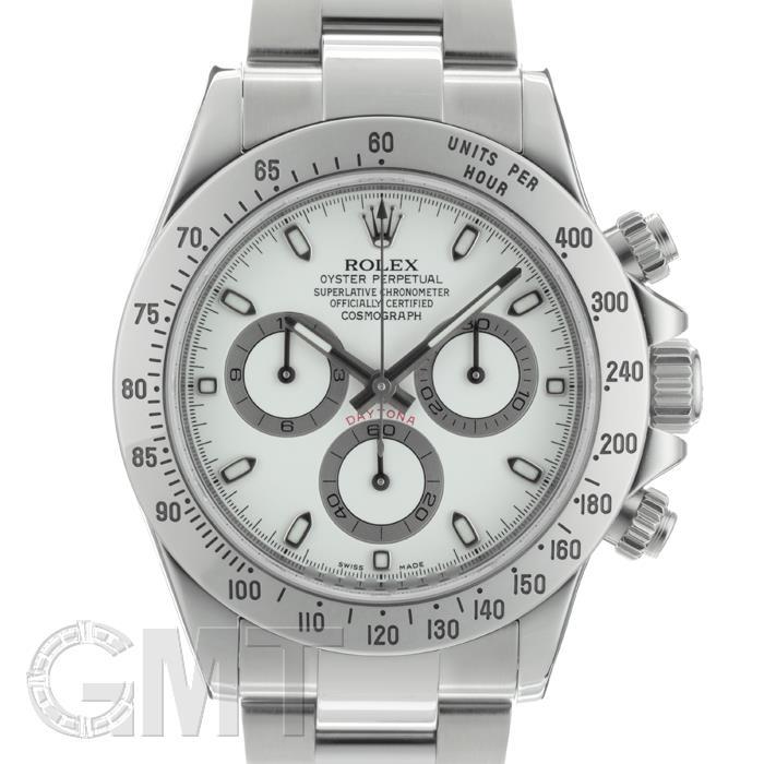 早割クーポン! ロレックス デイトナ 116520 ホワイト ランダムシリアル ROLEX ランダムシリアル 116520 メンズ 腕時計 ロレックス 送料無料, 遊恵盆栽:9d5800f5 --- baecker-innung-westfalen-sued.de
