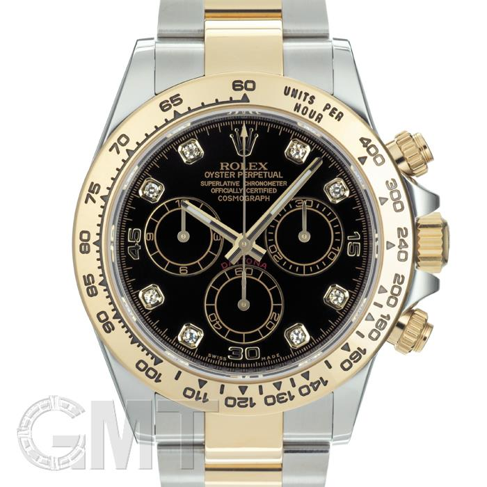 ●日本正規品● ロレックス デイトナ 腕時計 116503G ブラック ランダムシリアル ランダムシリアル ROLEX デイトナ メンズ 腕時計 送料無料, 立田村:dfa9847b --- baecker-innung-westfalen-sued.de