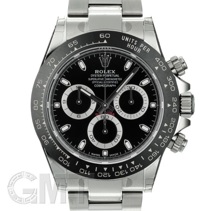 【在庫僅少】 ロレックス デイトナ 116500LN ブラック シリアルランダム ROLEX ブラック メンズ ROLEX デイトナ 腕時計 送料無料, エクステリアG-STYLE:3ae7d046 --- cpps.dyndns.info