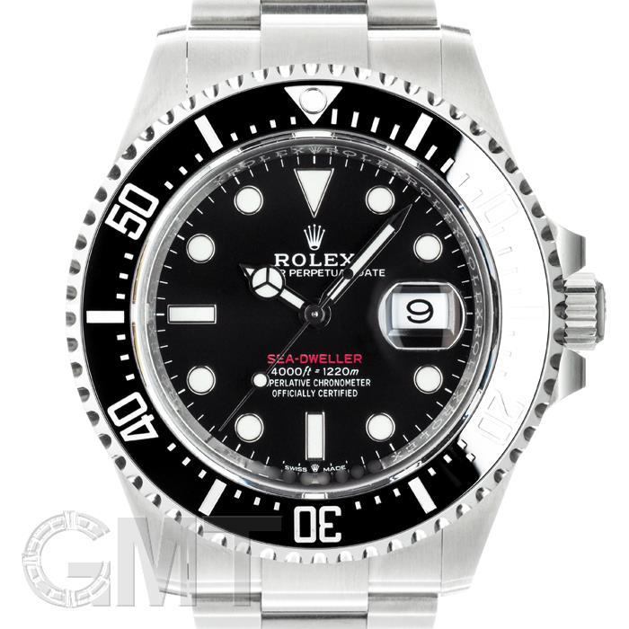 【超目玉】 ロレックス シードゥエラー 126600 ランダムシリアル ROLEX 腕時計 ROLEX ロレックス メンズ 腕時計 送料無料, エルムショップ:bce86293 --- camminobenedetto.localized.me