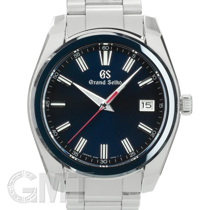 毎日激安特売で 営業中です セイコー グランドセイコー スポーツコレクション 60周年記念限定モデル SBGP015 送料無料 大人気 腕時計 中古メンズ SEIKO