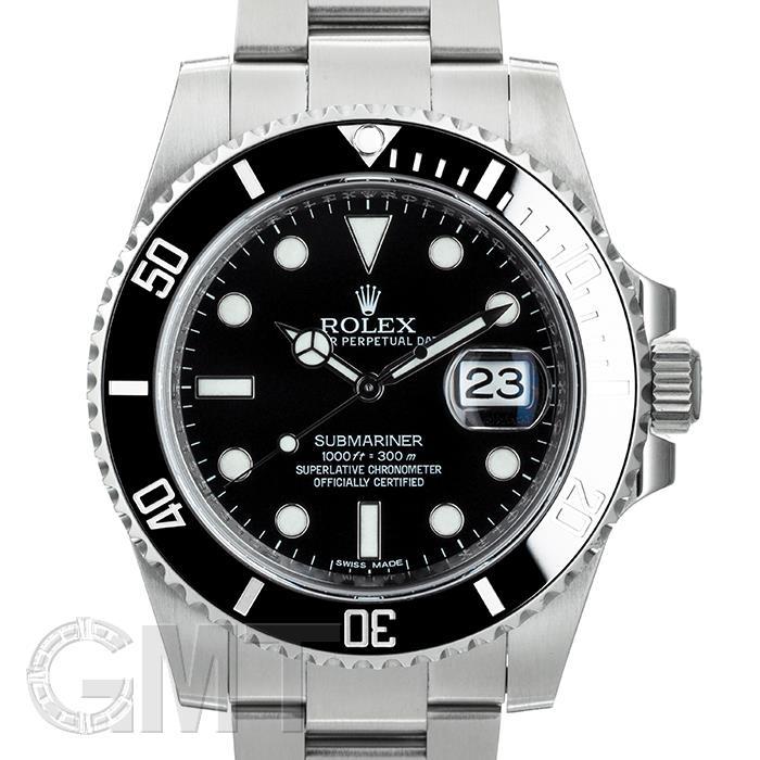 ブランド買うならブランドオフ ロレックス サブマリーナー デイト 116610LN ランダムシリアル ROLEX 送料無料 中古メンズ 人気ショップが最安値挑戦 腕時計