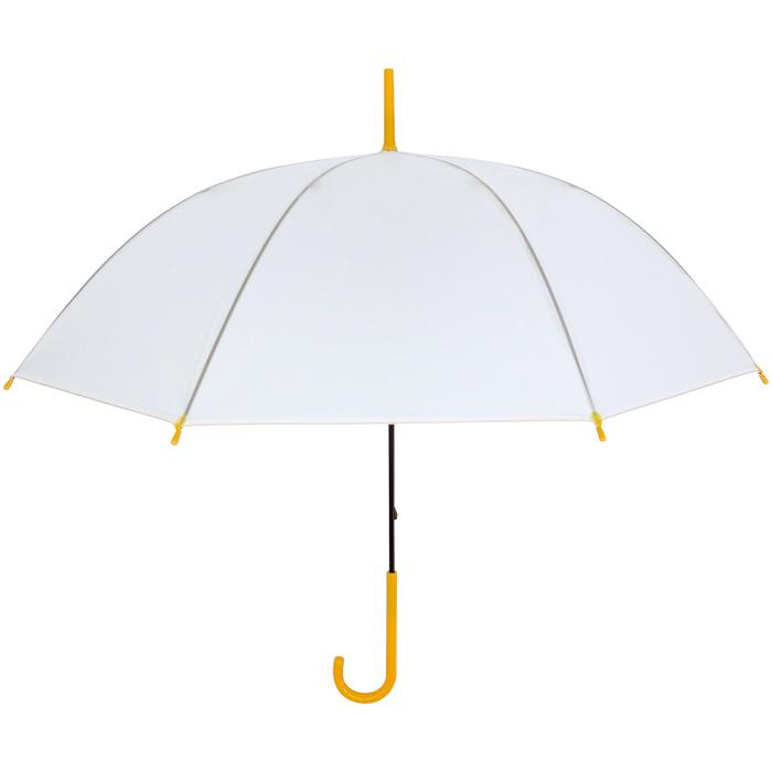 <ビニール傘>POE傘 スリムエンボス 55cm 【60本/箱】