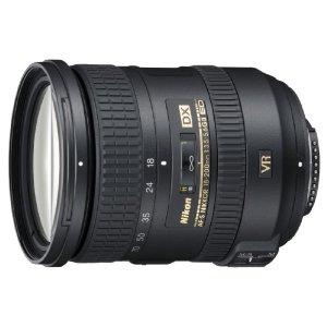 チープ 展示品 ニコン AF-S DX NIKKOR 18-200mm f II 3.5-5.6G ED [正規販売店] VR