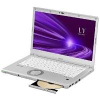 【新品】パナソニック Let's note LV9 CF-LV9HDSQR [Microsoft Office搭載][在庫あり]