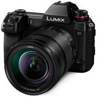 新品 パナソニック LUMIX 人気上昇中 DC-S1M 大好評です 標準ズームSレンズキット