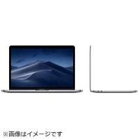 【新品】APPLE MacBook Pro Retinaディスプレイ 1400/13.3 MUHN2J/A [スペースグレイ][在庫あり]