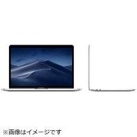 【新品】APPLE MacBook Pro Retinaディスプレイ 1400/13.3 MUHR2J/A [シルバー][在庫あり]