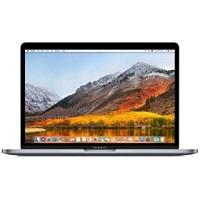 【展示品】APPLE MacBook Pro Retinaディスプレイ 2400/13.3 MV962J/A [スペースグレイ]