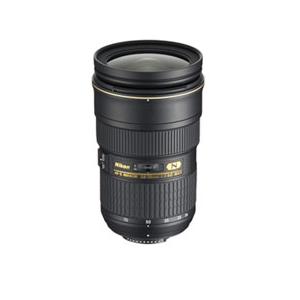 【新品】ニコン AF-S NIKKOR 24-70mm f/2.8G ED[在庫あり]