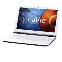 【展示品】NEC LaVie E LE150/S1W PC-LE150S1W [Microsoft Office搭載][在庫あり]