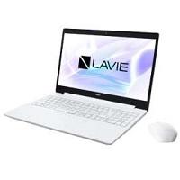 【新品】NEC LAVIE Note Standard NS600/RAW PC-NS600RAW [カームホワイト][在庫あり]
