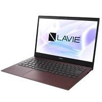 新品 NEC LAVIE 開催中 Pro 使い勝手の良い Mobile PM550 PC-PM550NAR NAR クラシックボルドー