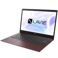 【新品】NEC LAVIE Pro Mobile PM750/NAR PC-PM750NAR-YC [ボルドー] [Microsoft Office搭載]