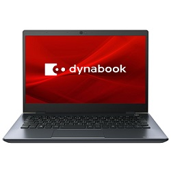 <title>新品 送料無料 Dynabook dynabook GX83 J PG83JLEWNNHDE Corei5 8GB 256GB</title>