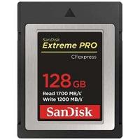 【新品】SANDISK SDCFE-128G-JN4IN [128GB]