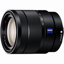 【新品】SONY Vario-Tessar T* E 16-70mm F4 ZA OSS SEL1670Z[在庫あり]